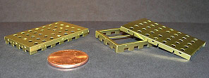 EMI/RFI Shielding Enclosures