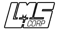 Lancaster Metals Science Co. Logo
